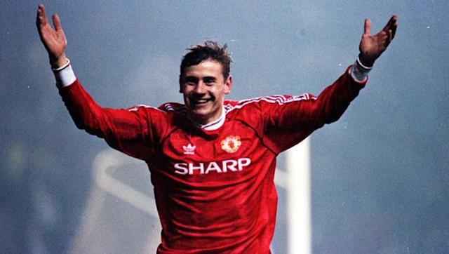 <p><strong>Premier League team at the time: Manchester United</strong></p> <br><p>A vital player for the Red Devils during their early years of success in the Premier League, Andrei Kanchelskis played for both Dynamo Kiev and Shakhtar Donetsk before Alex Ferguson brought him to Old Trafford for £650,000.</p> <br><p>The dynamic Russian winger spent four trophy-laden years as a United player, before going on to play for Everton, Manchester City and Southampton in the top flight as part of an 18-year career.</p>