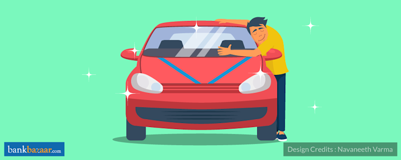Planning To Take A Car Loan? 5 Factors To Consider