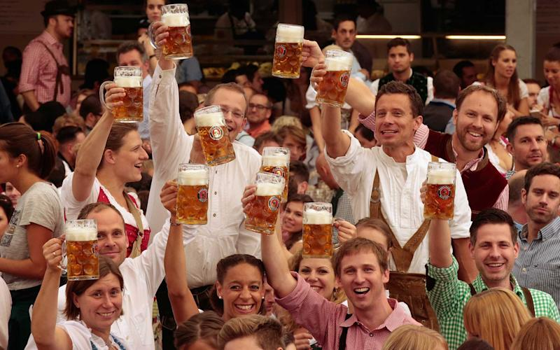 How to Apply for the World of Beer Internship
