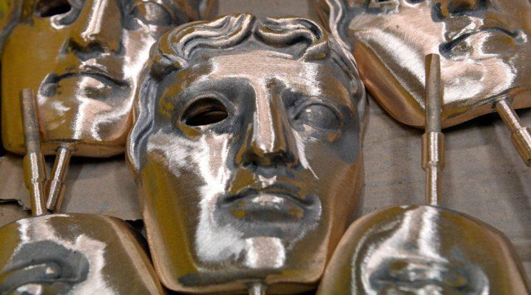 Bafta… goody bag contents revealed – Credit: PA