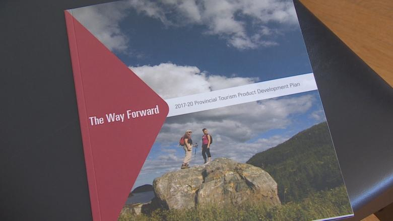 Using buns to make billions: New plan to rise N.L. tourism profits
