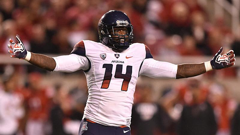 NFL Draft 2017: What's cooking with Arizona LB Paul Magloire?
