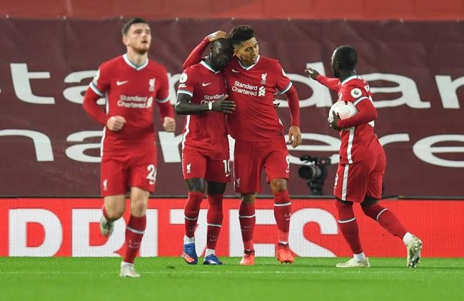 MATCHDAY: Liverpool, Arsenal meet again in League Cup
