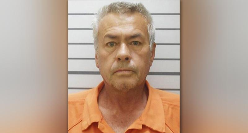 Henri Piette has been jailed for life. Source: Wagoner County Sheriff's Office