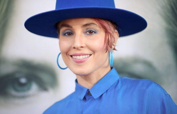 Noomi Rapace to Star in Claustrophobic Thriller 'O2' From Producer Alexandre Aja