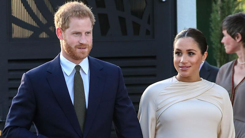 Given The Fact That Meghan Markle And Prince Harry Are Poised To Become First Time Parents Any Minute Now It Would Be Understandable If The Royal Couple