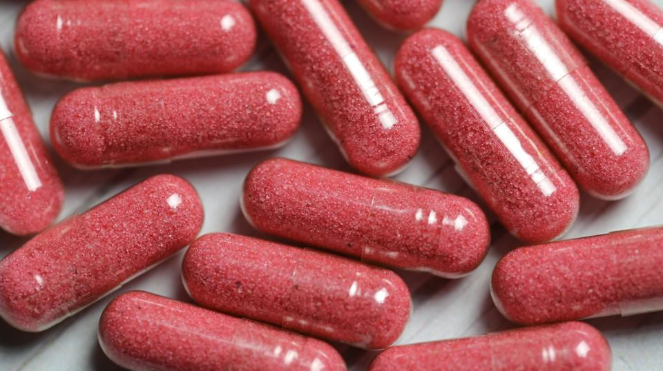 Placenta pills are popular with many new mums [Photo: Getty]