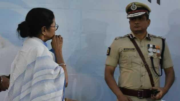 All about the Saradha chit fund case that triggered CBI-Mamata row
