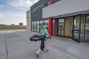 GOLFTEC Training Center