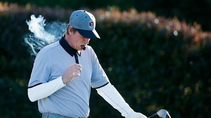 nine celebrities to watch at the at t pebble beach pro am