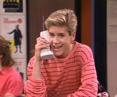 Ring Up the Past With These Vintage Radio Shack Cellphone Ads