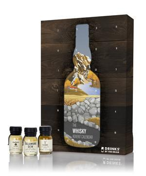 Premium Whisky Advent Calendar