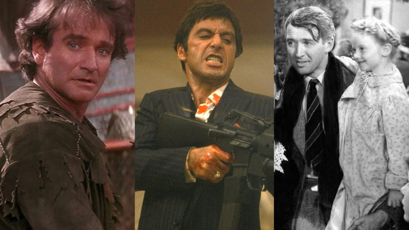 Some of the most beloved movies ever were not critical darlings on release. (Credit: TriStar/Universal/RKO)