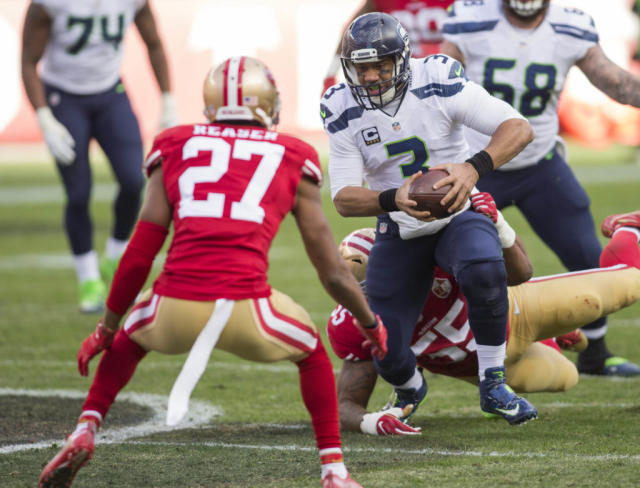 Seahawks wrap-up: Victory over 49ers, 12-9