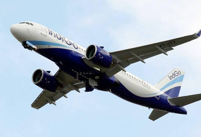 As per the formula worked out, the grounded airline's foreign flying rights would be allotted to airlines ranked in terms of available seat kilometres, after giving Air India first claim. Domestic carriers reportedly allege that this gives market leader IndiGo an unfair edge.<br />