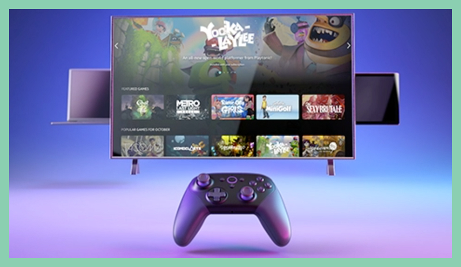 It's like batting practice for your shopping savvy: Get nearly 40 percent off pre–Prime Day on Amazon's Fire TV Gaming Bundle. (Photo: Amazon)