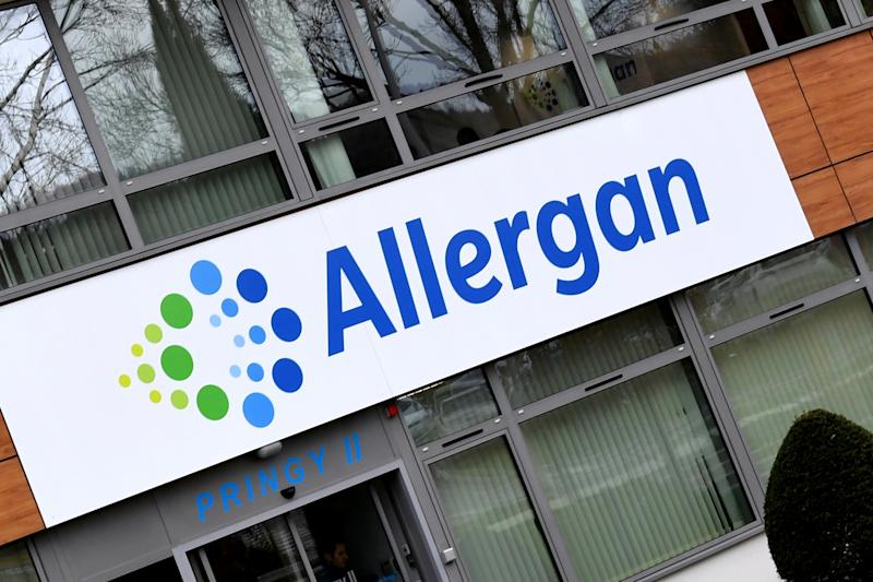 AbbVie to acquire Botox-maker Allergan in $63-billion deal