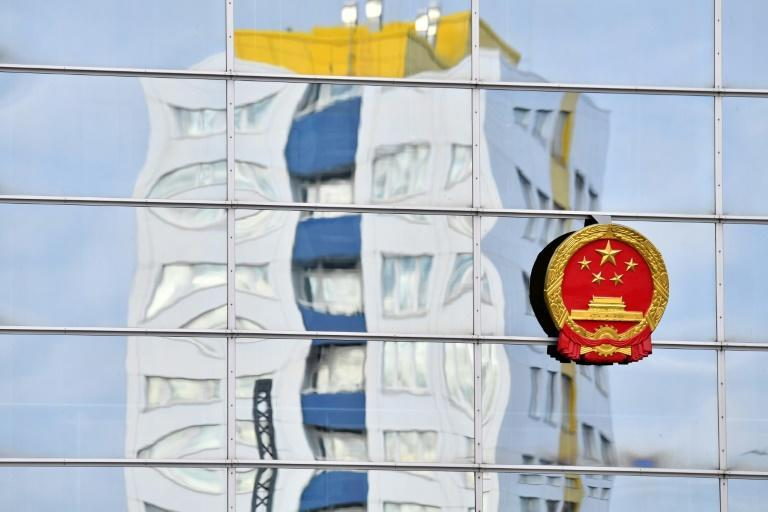 China is a crucial trading partner for Germany but concerns have mounted in recent years over a spike in Chinese investments in German firms