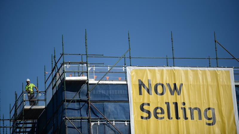 Building approvals still at record levels
