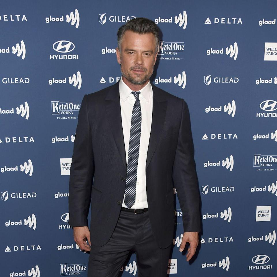 "<p>Height: 6'4""</p><p>Duhamel started out as a fashion model, so this makes a lot of sense. </p>"
