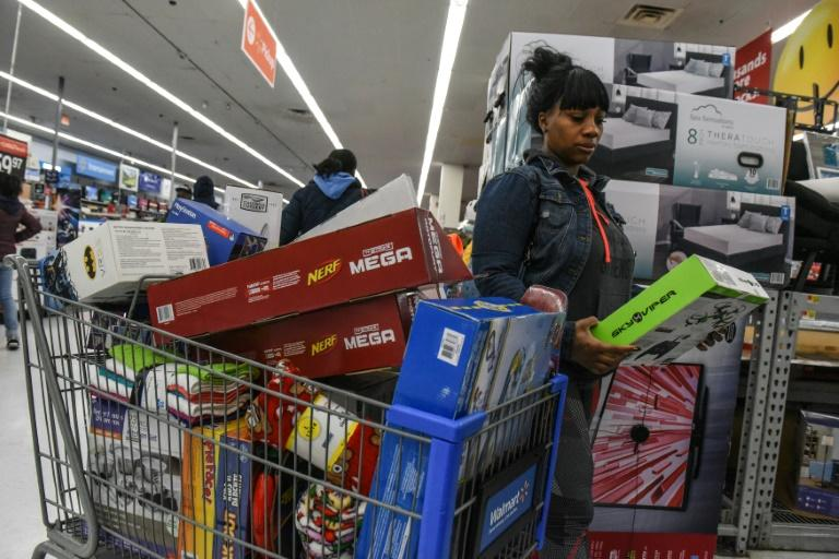 "Black Friday has evolved over the years into a massive shopping occasion known for ""doorbuster"" sales and tempting promotions"