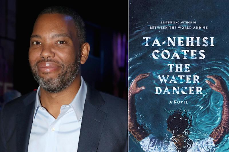 Ta-Nehisi Coates' debut novel is a magical, gorgeously evocative achievement
