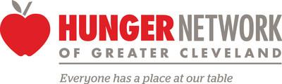 (PRNewsfoto/Hunger Network of Greater CLE)