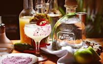 """<p>You don't have to be a London resident for this one. <a rel=""""nofollow noopener"""" href=""""https://www.facebook.com/thetequilafestival/"""" target=""""_blank"""" data-ylk=""""slk:The Tequila Festival"""" class=""""link rapid-noclick-resp"""">The Tequila Festival</a> may kick off in the capital on 19 August but this alcohol-infused event is touring its way around the UK. Over 30 varieties of tequila will be on offer with a whole host of other Mexican-themed delights waiting for guests.<br><i>[Photo: Getty]</i> </p>"""