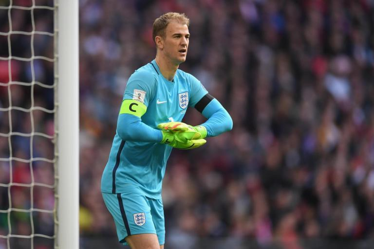 Joe Hart: I've always loved West Ham, there's a lot of history at this club
