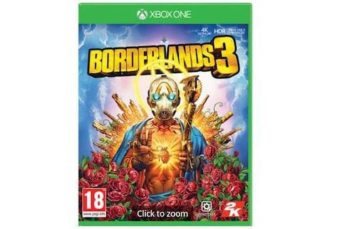 borderlands 3 black friday deal