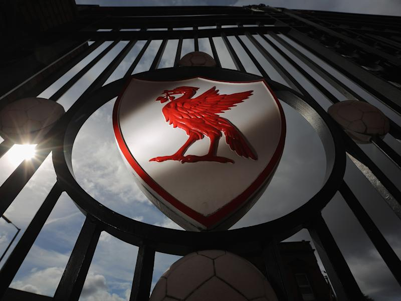 Liverpool will not comment on the case until the process is complete: Getty