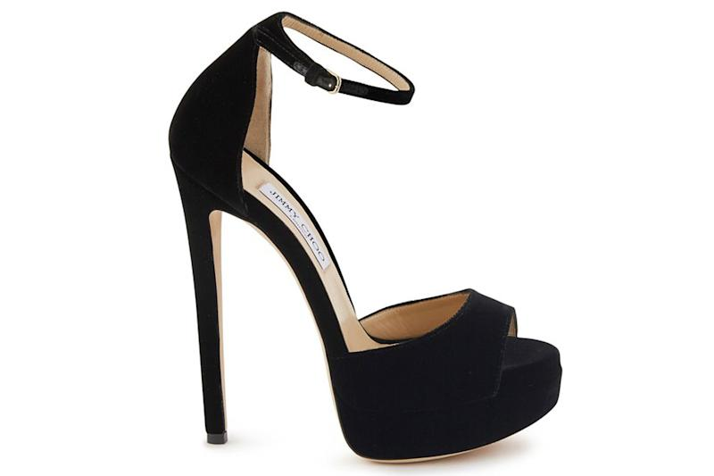 Jimmy Choo Max , platform sandals