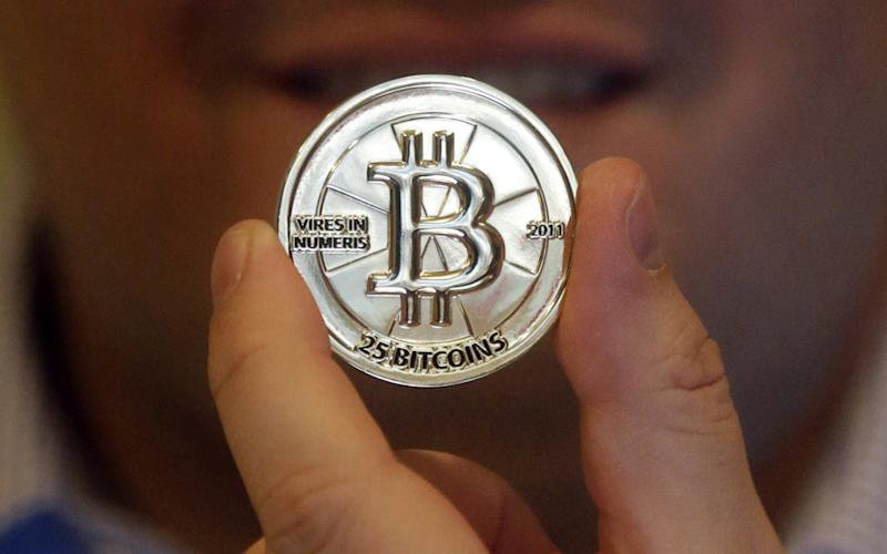 The proceeds of the bitcoin sale will be held until the case is resolved, and then decisions will be made about where the money goes - AP