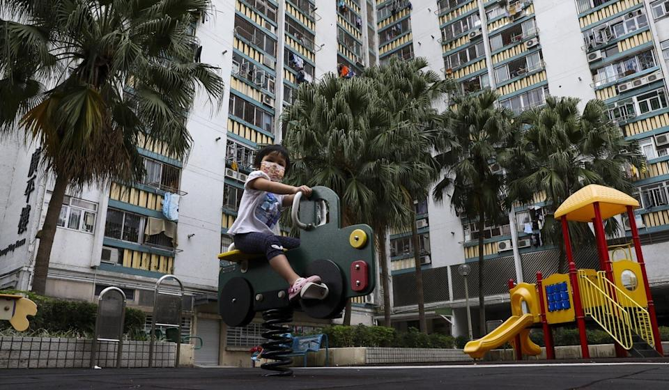 Hong Kong's existing social-distancing measures will remain in place for at least another week. Photo: K. Y. Cheng