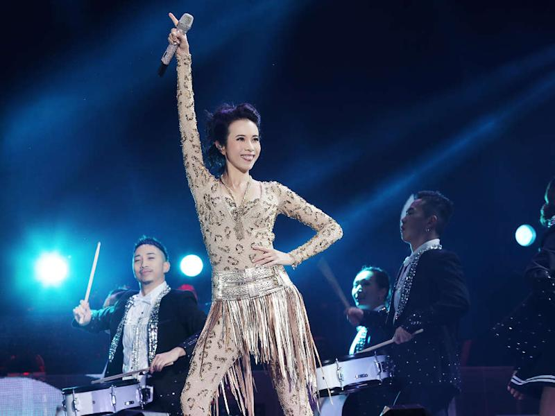 Karen Mok wants to make her upcoming concert in Malaysia even more memorable for fans!