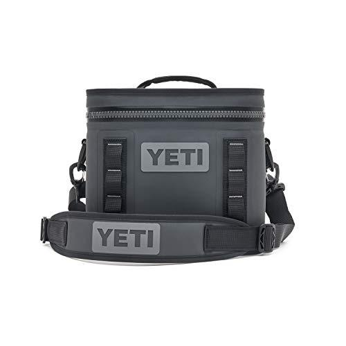 YETI Charcoal Hopper Flip Cooler, 1 EA (Amazon / Amazon)