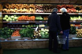 Grocery sector jobs scheme launched