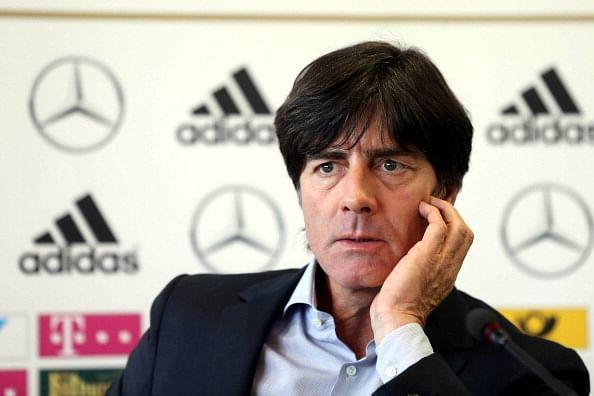 Loew is another force to reckon with