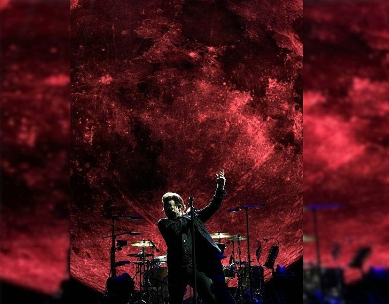 Beautiful Day: U2 wows fans in Philippine concert
