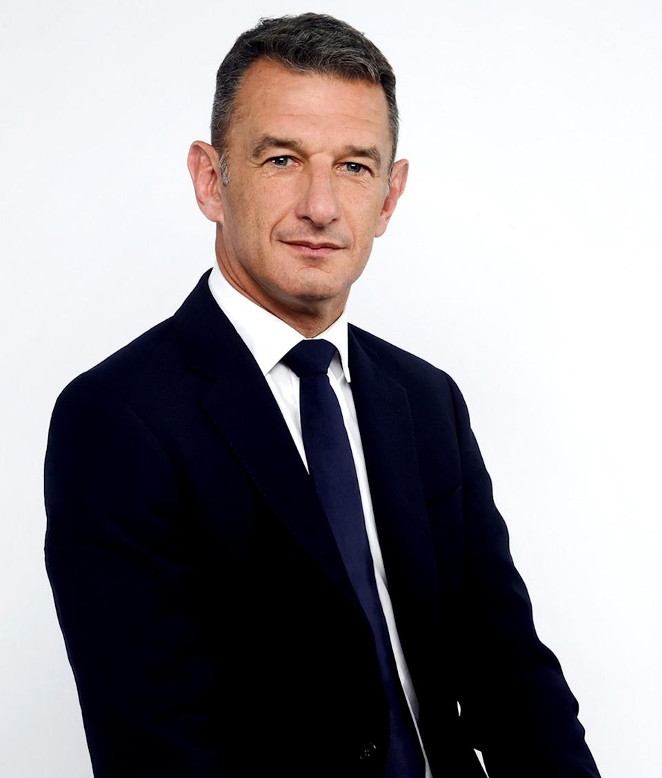 Jean-Marie Tritant, president of U.S. operations, Unibail-Rodamco-Westfield