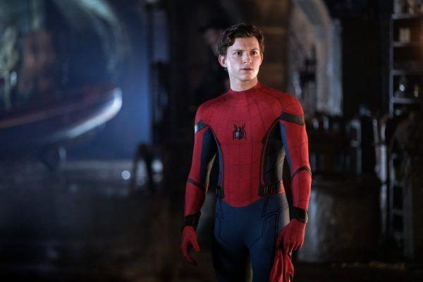 <p>With the cliffhanger ending of the second Tom Holland <em>Spider-Man</em>, we all got pretty nervous what would happen to the third film after the Sony-Marvel dispute. Thankfully, both parties reached an agreement and Peter Parker will be returning for not only one, but at least two more movies.</p><p><strong>Release Date: December 17, 2021</strong></p>