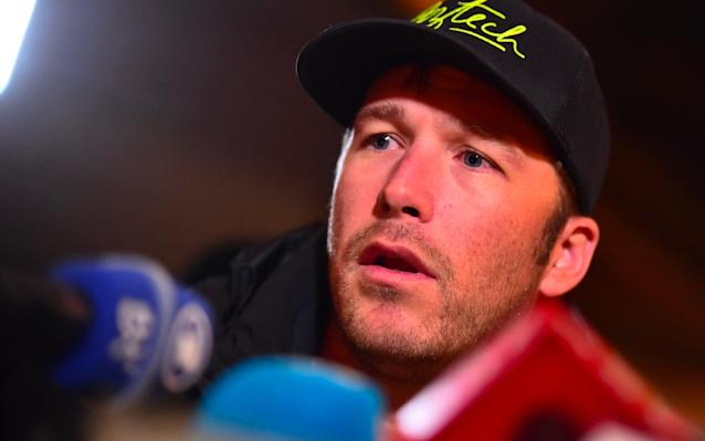 Olympic skier Bode Miller's 19-month-old daughter drowns in swimming pool
