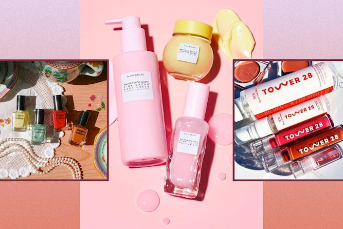 Asian-American Beauty Brands to Support This Month and The Rest of The Year
