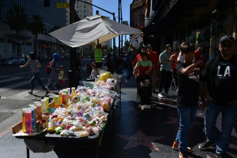 Street vending has roots that stretch back more than a century, is estimated to be worth some $500 million a year and is today a vital lifeline for the undocumented workers who have made Los Angeles their home