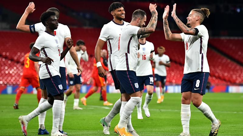 Gareth Southgate says more players still have chance to break into England squad
