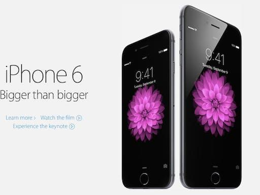 Apple sets the date for its next big event - new iPhones expected