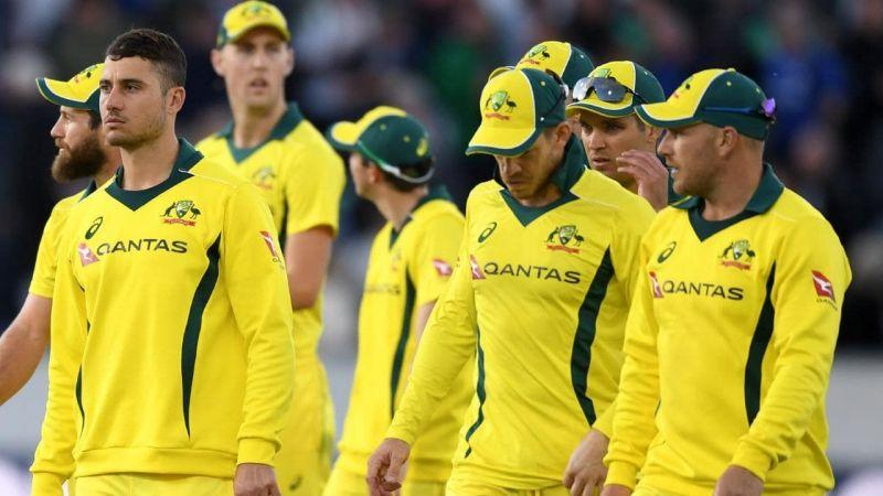 The Australian team looks ready to come out all guns blazing at the 2019 World Cup.