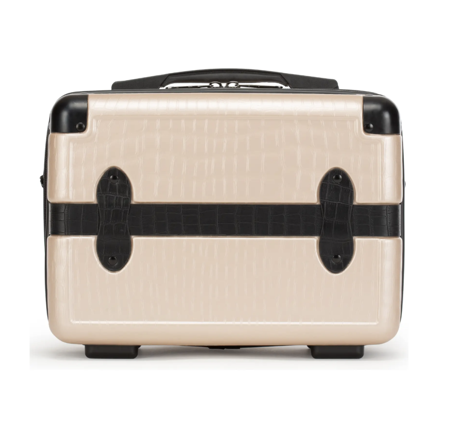 Calpak Trunk Vanity Travel Case