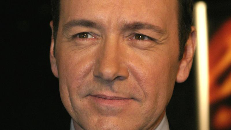 Kevin Spacey erntet harsche Kritik für sein Coming-out