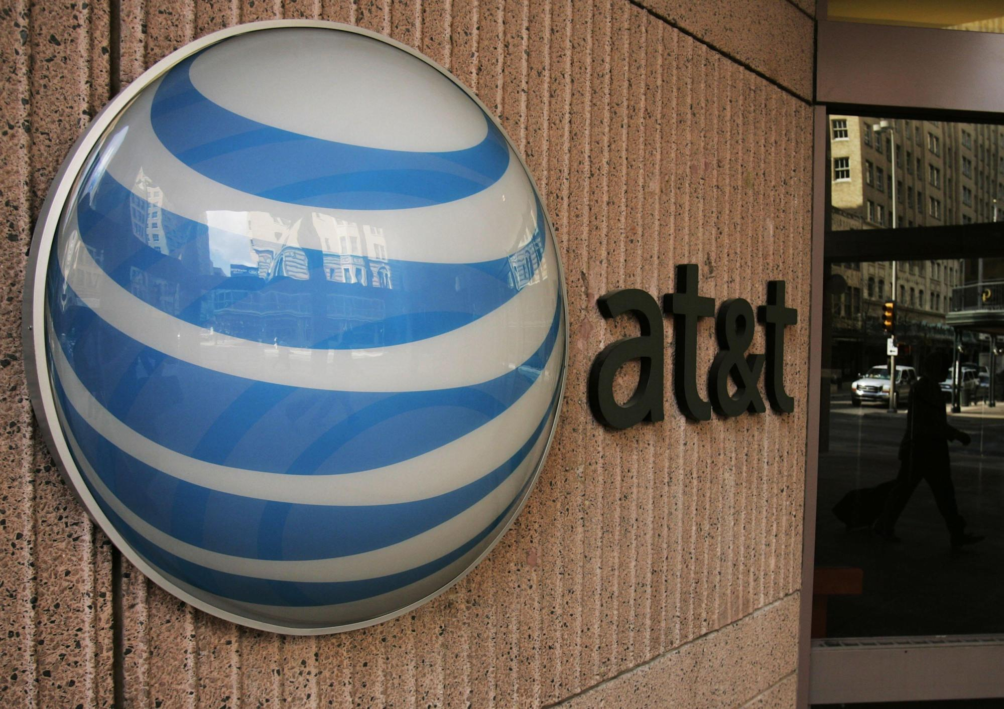 AT&T is turning DirecTV into a standalone company